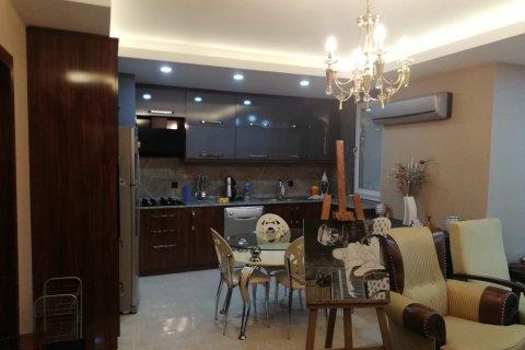 Аренда квартиры в Коньяалты, Анталья, Турция 2+1, 110м2, №22035 – фото 10