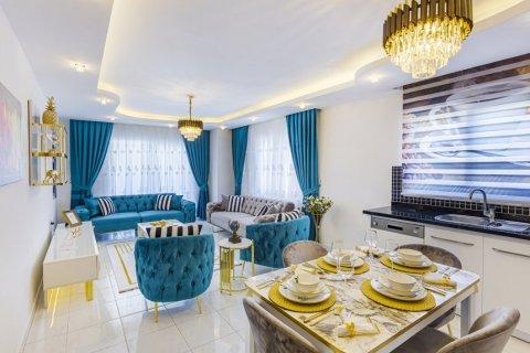 Продажа квартиры в Аланье, Анталья, Турция 3+1, 140м2, №22710 – фото 5