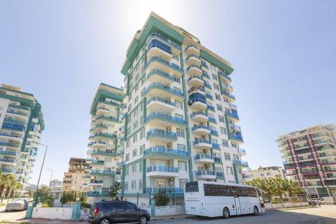 Продажа квартиры в Аланье, Анталья, Турция 3+1, 140м2, №22710 – фото 6