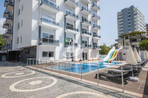 Продажа квартиры в Махмутларе, Анталья, Турция 1+1, 47м2, №10667 – фото 3