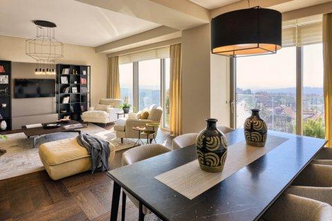 Продажа квартиры в Стамбуле, Турция 2+1, 193м2, №22402 – фото 3