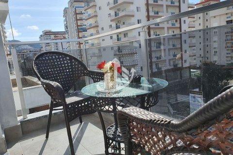 Продажа квартиры в Махмутларе, Анталья, Турция 1+1, 47м2, №10667 – фото 21