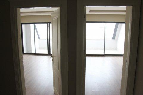 Продажа квартиры в Каргыджаке, Аланья, Анталья, Турция 2+1, 120м2, №22141 – фото 5