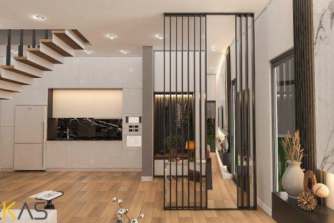 Продажа квартиры в Ларе, Анталья, Турция 2+1, 100м2, №22032 – фото 12