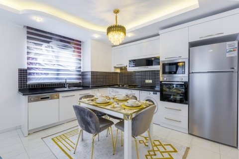 Продажа квартиры в Аланье, Анталья, Турция 3+1, 140м2, №22710 – фото 4