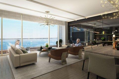 Продажа квартиры в Стамбуле, Турция 1+1, 70м2, №22404 – фото 8