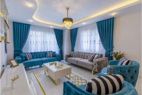 Продажа квартиры в Аланье, Анталья, Турция 3+1, 140м2, №22710 – фото 3