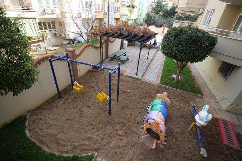 Продажа квартиры в Аланье, Анталья, Турция 3 комн., 110м2, №22229 – фото 22