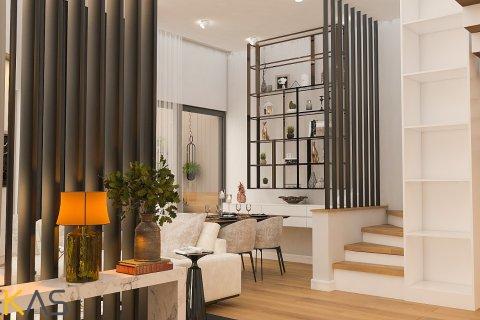 Продажа квартиры в Ларе, Анталья, Турция 2+1, 100м2, №22032 – фото 9