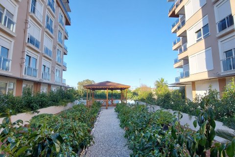Продажа квартиры в Коньяалты, Анталья, Турция 3+1, 180м2, №22413 – фото 1