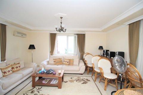 Продажа квартиры в Аланье, Анталья, Турция 3 комн., 110м2, №22229 – фото 2