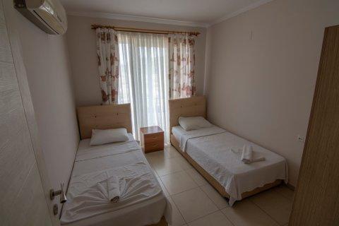 Продажа квартиры в Фетхие, Мугла, Турция 3+3, 80м2, №22715 – фото 7
