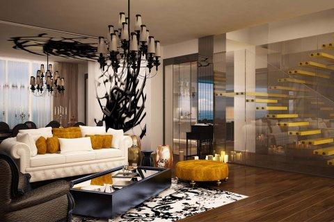 Продажа квартиры в Стамбуле, Турция 2+3, 110м2, №22718 – фото 25
