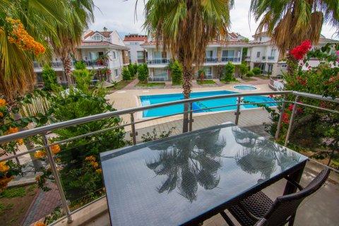 Продажа квартиры в Фетхие, Мугла, Турция 3+3, 80м2, №22715 – фото 10