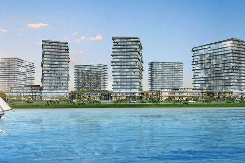 Продажа квартиры в Стамбуле, Турция 1+1, 70м2, №22404 – фото 1