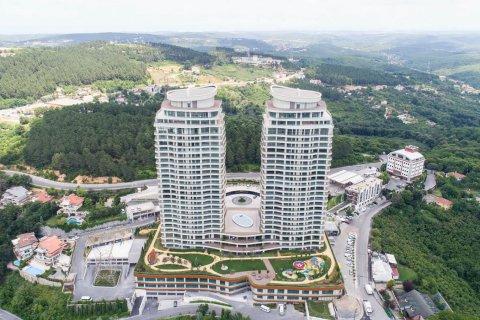Продажа квартиры в Стамбуле, Турция 2+1, 193м2, №22402 – фото 1