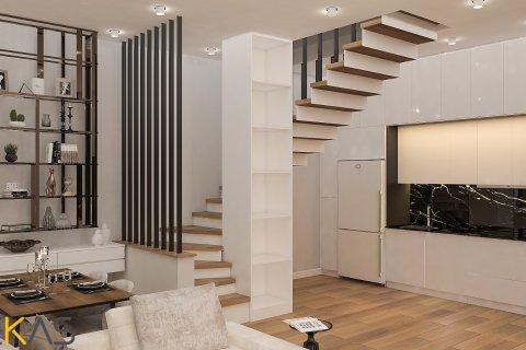 Продажа квартиры в Ларе, Анталья, Турция 2+1, 100м2, №22032 – фото 8