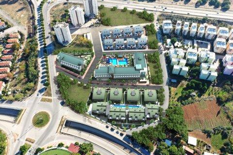 Продажа квартиры в Ларе, Анталья, Турция 2+1, 100м2, №22032 – фото 17