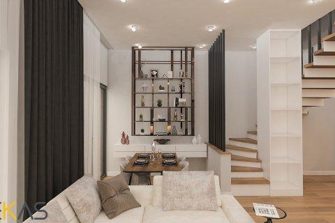 Продажа квартиры в Ларе, Анталья, Турция 2+1, 100м2, №22032 – фото 7