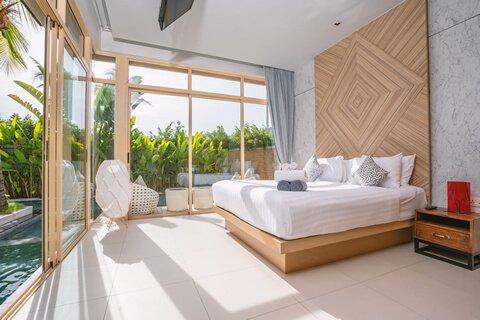 Востребованность жилья с гостиничной инфраструктурой на курортах резко увеличилась