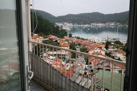 Продажа квартиры в Фетхие, Мугла, Турция 2+1, 120м2, №21540 – фото 8