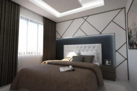 Продажа квартиры в Аланье, Анталья, Турция 2+1, 86м2, №23531 – фото 10