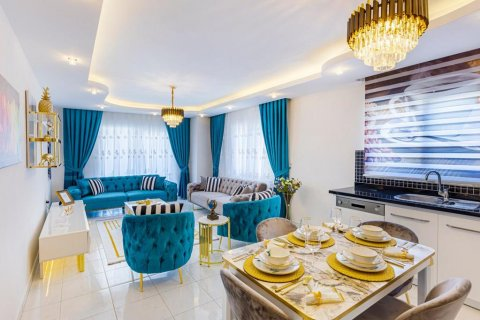 Продажа квартиры в Махмутларе, Анталья, Турция 3 комн., 150м2, №22772 – фото 4