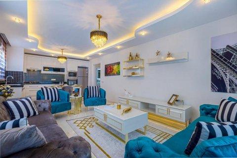Продажа квартиры в Махмутларе, Анталья, Турция 3 комн., 150м2, №22772 – фото 3