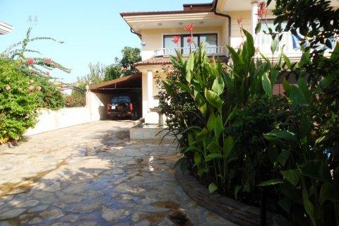 Продажа виллы в Кемере, Анталья, Турция 7+1, 520м2, №23104 – фото 1