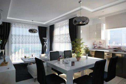 Продажа квартиры в Аланье, Анталья, Турция 2+1, 86м2, №23531 – фото 13
