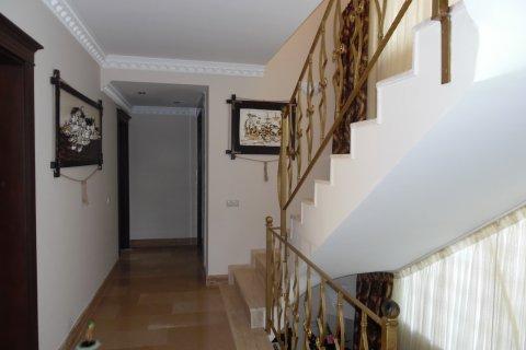 Продажа виллы в Кемере, Анталья, Турция 7+1, 520м2, №23104 – фото 16
