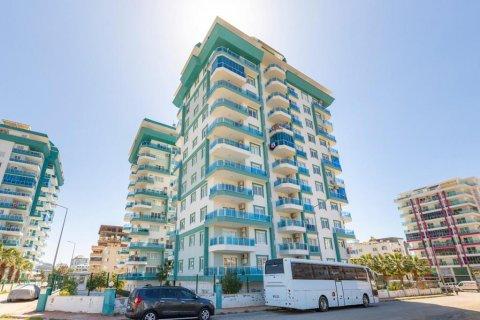 Продажа квартиры в Махмутларе, Анталья, Турция 3 комн., 150м2, №22772 – фото 1