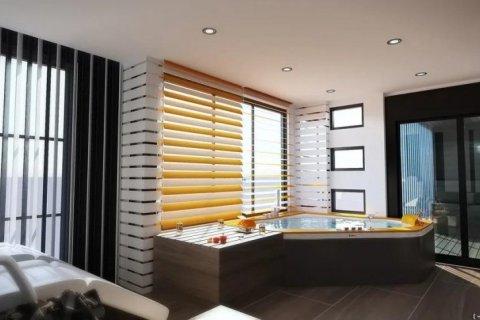 Продажа квартиры в Аланье, Анталья, Турция 2+1, 86м2, №23531 – фото 14