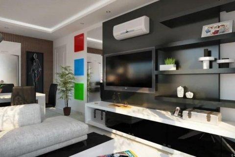 Продажа квартиры в Аланье, Анталья, Турция 2+1, 86м2, №23531 – фото 16