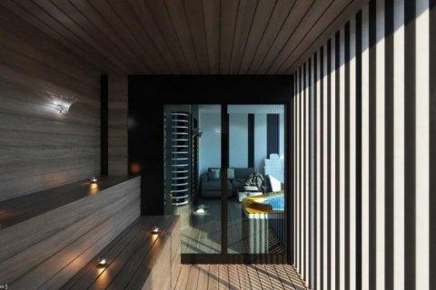 Продажа квартиры в Аланье, Анталья, Турция 2+1, 86м2, №23531 – фото 11