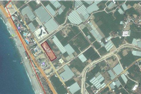 Продажа пентхауса в Каргыджаке, Аланья, Анталья, Турция 3+1, 195м2, №23534 – фото 3