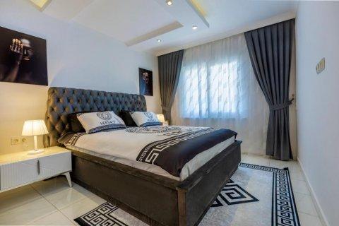 Продажа квартиры в Махмутларе, Анталья, Турция 3 комн., 150м2, №22772 – фото 10