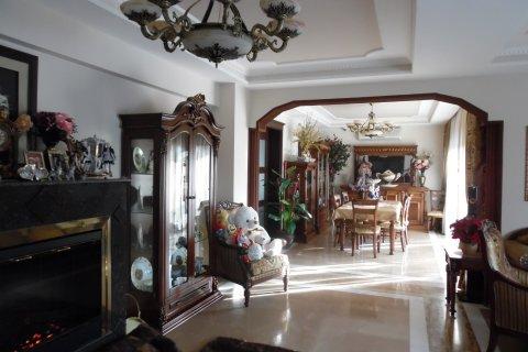 Продажа виллы в Кемере, Анталья, Турция 7+1, 520м2, №23104 – фото 13