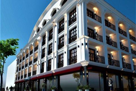 Продажа квартиры в Фетхие, Мугла, Турция 2+1, 80м2, №24477 – фото 1