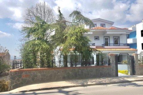 Продажа виллы в Бурсе, Турция 9+3, 600м2, №23697 – фото 9