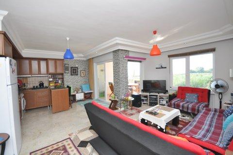 Продажа квартиры в Демирташе, Аланья, Анталья, Турция 2+1, 120м2, №24481 – фото 17