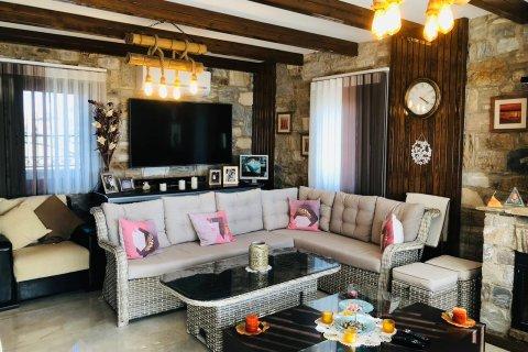 Продажа виллы в Дидиме, Айдын, Турция 3+3, 140м2, №24489 – фото 12