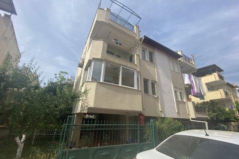 Продажа виллы в Ларе, Анталья, Турция 3+1, 180м2, №24670 – фото 1