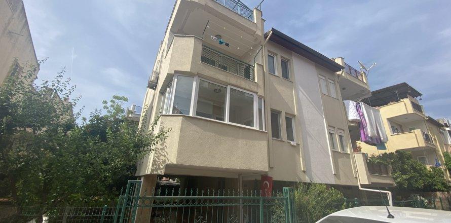 Вилла 3+1 в Ларе, Анталья, Турция №24670