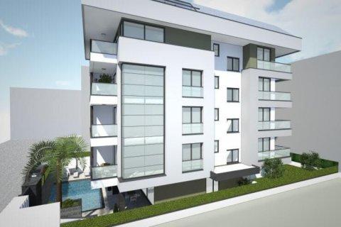 Продажа квартиры в Аланье, Анталья, Турция 3 комн., 72м2, №24697 – фото 11