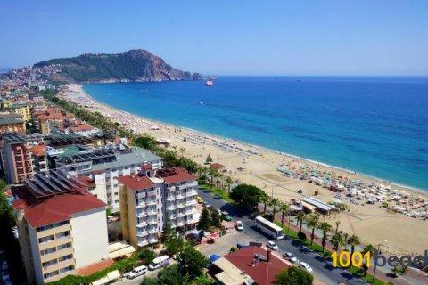 Продажа квартиры в Аланье, Анталья, Турция 3 комн., 72м2, №24697 – фото 3