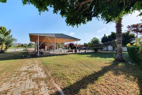 Продажа квартиры в Демирташе, Аланья, Анталья, Турция 2+1, 120м2, №24481 – фото 21