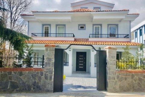 Продажа виллы в Бурсе, Турция 9+3, 600м2, №23697 – фото 1