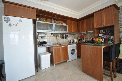 Продажа квартиры в Демирташе, Аланья, Анталья, Турция 2+1, 120м2, №24481 – фото 5