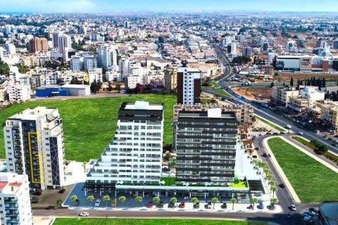 Продажа квартиры в Фамагусте, Северный Кипр 1+1, 79м2, №24473 – фото 8